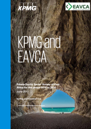 2017 KPMG and EAVCA Private Equity in East Africa Survey