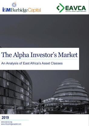 The Alpha Investors Market: an analysis of East Africa's asset classes