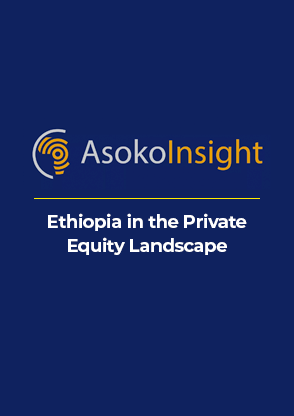 Ethiopia in the Private Equity Landscape
